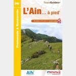 FFR D001 - L'AIN A PIED