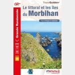 FFR 561 - LITTORAL ET ÎLES DU MORBIHAN