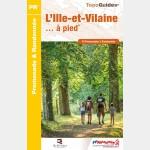 FFR D035 - L'ILLE-ET-VILAINE A PIED
