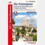 FFR 1450 - DE CANTERBURY A REIMS