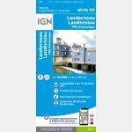 0516OT - Landerneau/Landivisiau/PNR d'Armorique - Recto