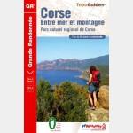 FFR Corse entre Mer et Montagne (065) Recto