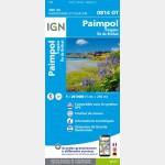 0814OT - Paimpol / Treguier / Île de Brehat  - Recto