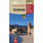 CHAMINA OCCITANIE100 PLUS BEAUX SENTIERS (Guide)