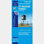 Saint-Nazaire/Pornic/Côte de Jade (Gps)