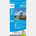 1332ET - Royan / Forêt de la Coubre - Recto.jpg