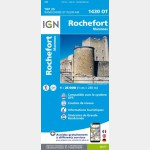 1430OT - Rochefort / Marennes - Recto