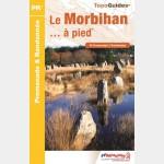 FFR Le Morbihan à Pied (D056) Recto
