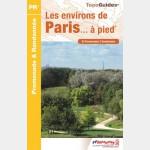 FFR Les environs de Paris (RE01) Recto