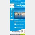1536OT - Bordeaux / Sud-Medoc - Recto