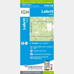 1540SB - Labrit / Luxey - Recto