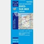 Dives-Sur-Mer/Cabourg (Gps)