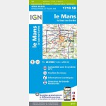 1719SB -  Le Mans / La Suze-sur-Sarthe - Retro.jpg