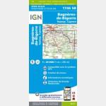 1746SB - BAGNERES-DE-BIGORRE/TOURNAY/CAPVERN recto