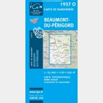Beaumont-Du-Perigord (Gps)
