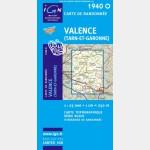 Valence (Tarn et Garonne) (Gps)