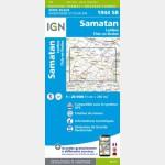1944SB - Samatan / Lombez / l'Isle-en-Dodon - Recto.jpg