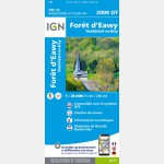 2009OT - Forêt d'Eawy / Neufchâtel-En-Bray