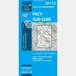 Pacy-Sur-Eure (Gps)