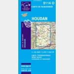 Houdan (Gps)