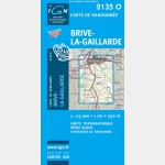 Brive-La-Gaillarde (Gps)