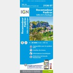 2136ET - Rocamadour/Padirac - Recto