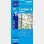 Gravelines/Audruicq (Gps)