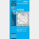 Hesdin (Gps)