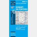 Domart-En-Ponthieu (Gps)