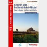 Chemin vers le Mont-Saint-Michel - 220