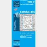 Grandvilliers (Gps)