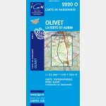 Olivet/La Ferte-Saint-Aubin (Gps)