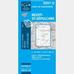 Neuvy-Saint-Sepulchre (Gps)