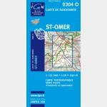 Saint-Omer (Gps)