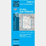Saint-Pol-Sur-Ternoise (Gps)