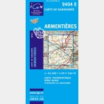 Armentieres (Gps)