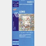 Lens (Gps)