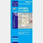 Avesnes-Le-Comte (Gps)