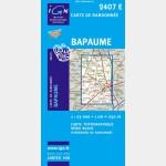 Bapaume (Gps)