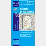 Acheux-En-Amienois (Gps)