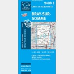 Bray-Sur-Somme (Gps)