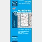 Montdidier (Gps)