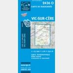 Vic-Sur-Cere (Gps)