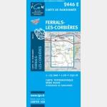 Ferrals-Les-Corbieres (Gps)