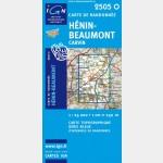 Henin-Beaumont/Carvin (Gps)