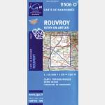 Rouvroy/Vitry-En-Artois (Gps)