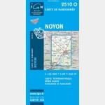 Noyon (Gps)
