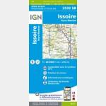2532SB Recto - Issoire - Veyre-Monton