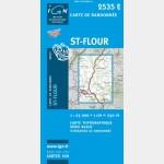Saint-Flour (Gps)