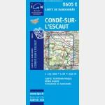 Conde-Sur-L'Escaut (Gps)